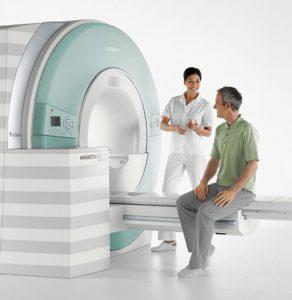 Siemens 3T MRI