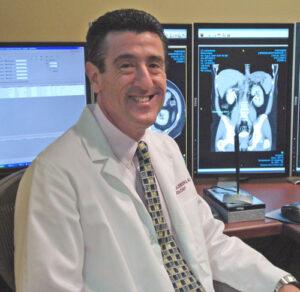 Richard Goldberg MD